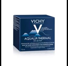 Vichy Aqualia Spa noćna krema 75ml