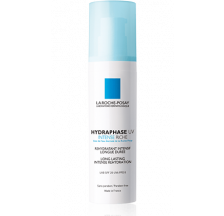 La Roche-Posay Hydraphase UV Intense Riche krema 50 ml