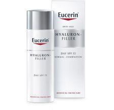 Eucerin Hyaluron-Filler dnevna krema za normalnu i mešovitu kožu SPF15 50 ml