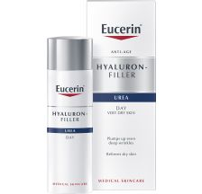 Eucerin Hyaluron-Filler Urea noćna krema 50 ml