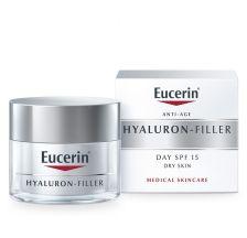 Eucerin Hyaluron-Filler dnevna krema za suvu kozu SPF15 50 ml