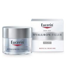 Eucerin Hyaluron-Filler nocna krema 50 ml