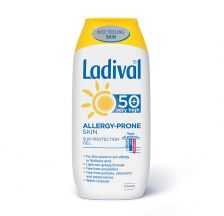 Ladival Allergy Gel SPF 50+, 200ml