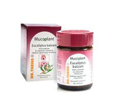 Dr.Theiss Mucoplant balzam sa eukaliptusom 50 g