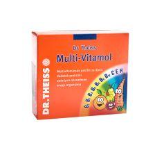 Dr.Theiss Multivitamol 20 pastila