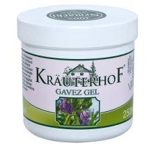 Krauterhof Gavez gel 250ml