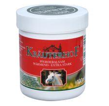 Krauterhof Konjski balzam sa efektom zagrevanja-ekstra jak 100ml