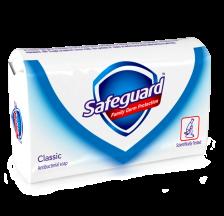 Safeguard Classic antibakterijski sapun, 90g