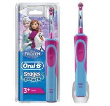 Oral B Električna četkica Frozen