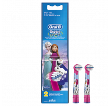 Oral B Vitality Frozen Refill, 2 komada
