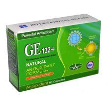 Ge 132+ Natural, 60 kapsula