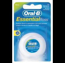 Oral B Essential Unwaxed konac za zube, 50m