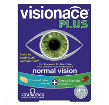 Visionace Plus 28 tableta + 28 kapsula