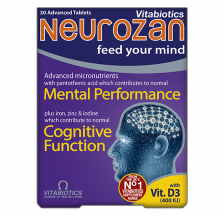 Neurozan 30 tableta