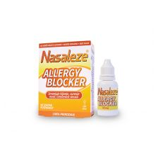 Nasaleze allergy blocker prah 200 doza