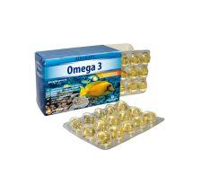 Alkakaps Omega 3 60 kapsula