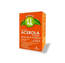 Acerola Alkaloid 30 tableta
