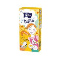 Bella Teens Panty energy dnevni ulošci 20 komada