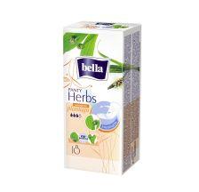 Bella Herbs plantago sensitive dnevni ulošci 18 komada