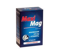 Maxi Mag 30 kapsula