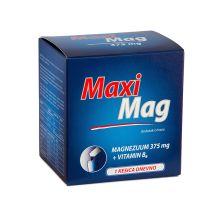 Maxi Mag prašak 20 kesica