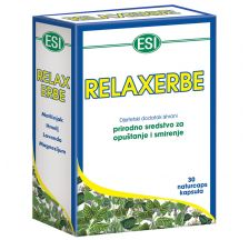 Relaxerbe 30 kapsula