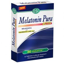 Melatonin Pura Active 30 tableta