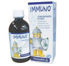Immuno sirup 200 ml
