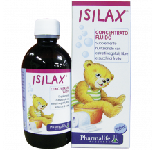 Isilax sirup 200 ml