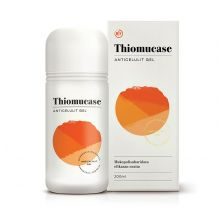 Thiomucase gel 200ml