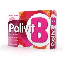 Polivit B 30 film tableta
