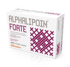 Alphalipoin forte kapsule 30 kapsula