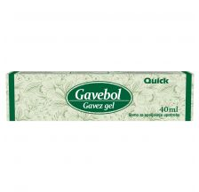 Quick Gavebol gel 40 ml
