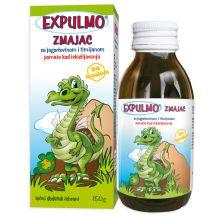 Expulmo Zmajac tečni dodatak ishrani sa jagorčevinom i timijanom 150 g