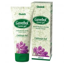 Quick Gavebol gel 100 ml