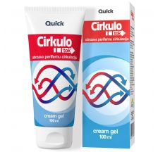 Quick Cirkulotok krem gel 100 ml