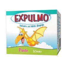 Expulmo Pavle balzam za decu 50 ml