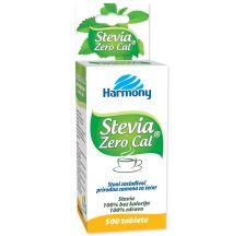 Stevia Zero cal 500 tableta