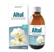 Altal sirup 200 ml