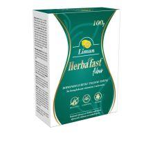 Herbafast Fiber limun 10 kesica