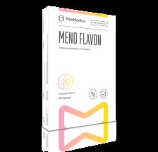 Maxmedica Meno Flavon, 30 kapsula