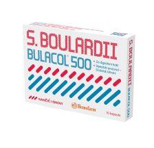Bulacol 500 10 kapsula