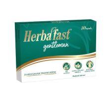 Herbafast Gentleman10 kapsula