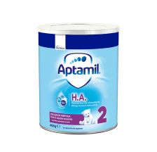 Aptamil mleko HA 2, 400g
