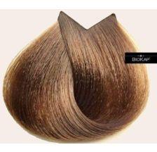 Biokap nutricolor farba za kosu 7.0 srednje plava