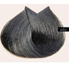 BioKap nutricolor farba za kosu 1.0 crna