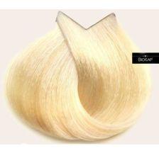 BioKap nutricolor farba za kosu 10.0 zlatno vrlo svetlo plava
