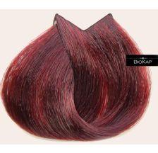 BioKap nutricolor farba za kosu 6.66 rubin crvena
