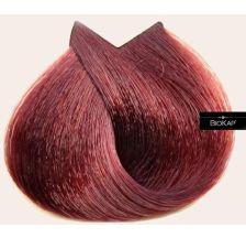 Biokap nutricolor farba za kosu 7.5 mahagoni plava