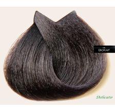 Biokap nutricolor Delicato farba za kosu 2.9 tamno kestenjasto čokoladna